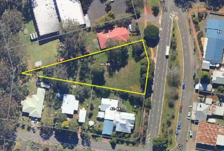 46-48 Main Street Tamborine Mountain QLD 4272 - Image 1