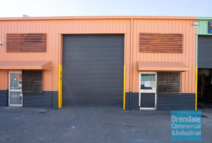 Unit 32, 71 South Pine Rd Brendale QLD 4500 - Image 1