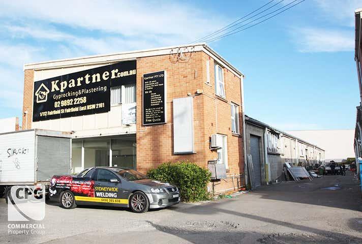 1/112 Fairfield Street Fairfield East NSW 2165 - Image 1