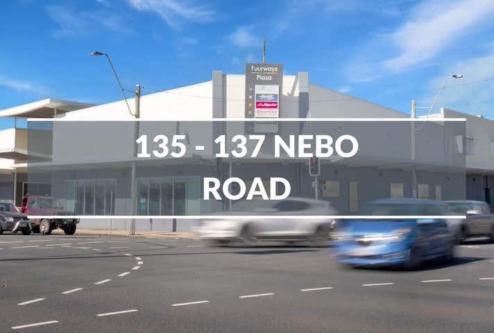 135 - 137 Nebo Mackay QLD 4740 - Image 1