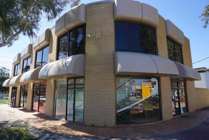 Level 1, 273 Canberra Avenue Fyshwick ACT 2609 - Image 1
