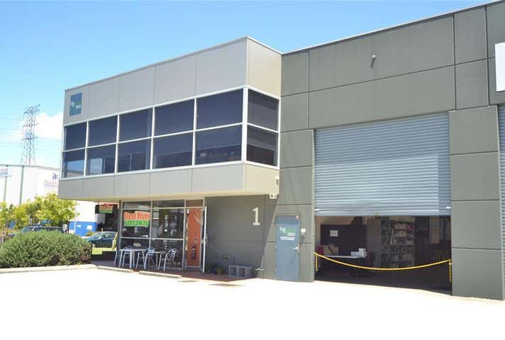 Unit 1/8 Channel Road Mayfield West NSW 2304 - Image 1
