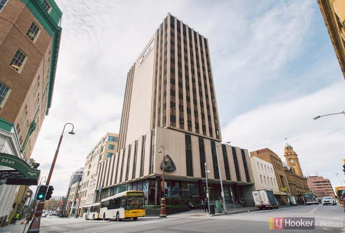 Office property for lease in battery point tas 7004 pg 5 for 111 elizabeth street floor plan