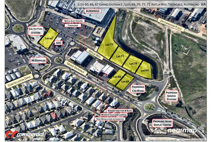 Commercial Real Estate & Property For Sale in Leschenault