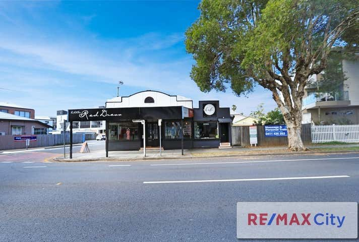 2/85 Riding Road Hawthorne QLD 4171 - Image 1