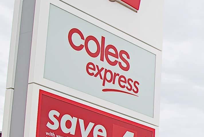 Coles Express, 130-132 Edward Street Ayr QLD 4807 - Image 1