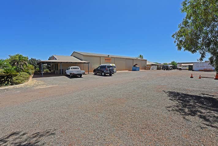 106 Woodbrook Road Karratha Industrial Estate WA 6714 - Image 1