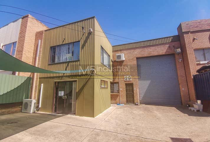 29 Bellona Avenue Regents Park NSW 2143 - Image 1