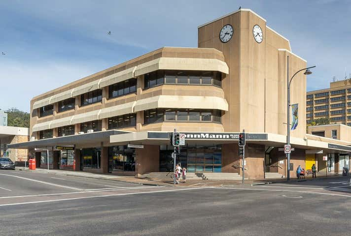 Ground Floor, Suite 5 & 6, 91-99 Mann Street Gosford NSW 2250 - Image 1