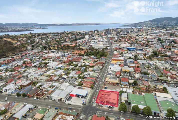 Site, 318 Argyle Street North Hobart TAS 7000 - Image 1