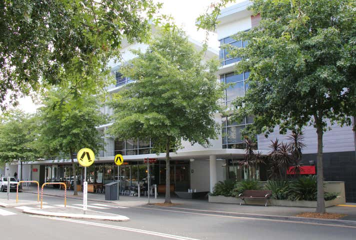 Suite 2.16/4 Hyde Parade Campbelltown NSW 2560 - Image 1
