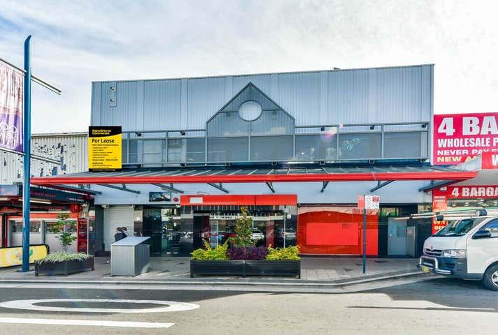 Ground & Level 1, 209 Queen Street Campbelltown NSW 2560 - Image 1