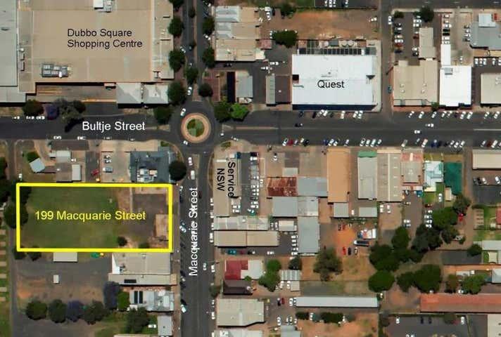 199 Macquarie Street, Dubbo, NSW 2830