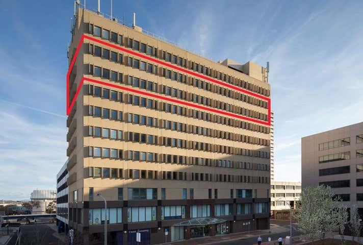 Level Floors 8 & 9, 1 Bowes Place, Phillip, ACT 2606