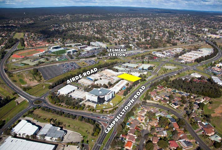 183 Airds Rd Leumeah NSW 2560 - Image 1