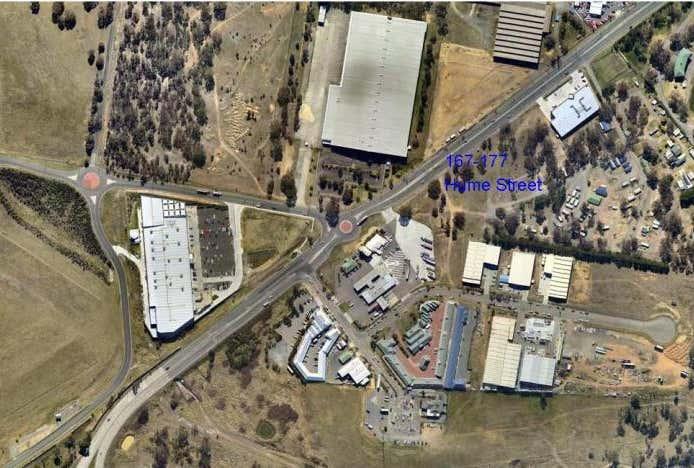 169-177 Hume Street Goulburn NSW 2580 - Image 1