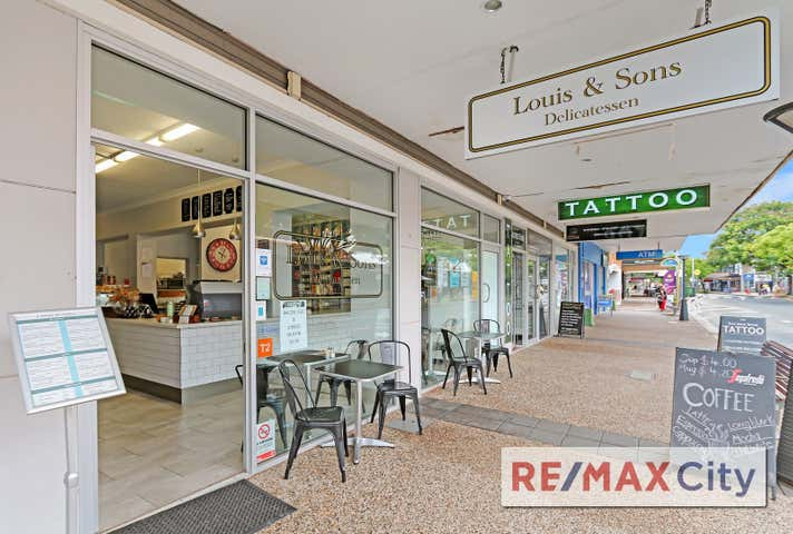 Shop 3 & 4/380 Logan Road Stones Corner QLD 4120 - Image 1