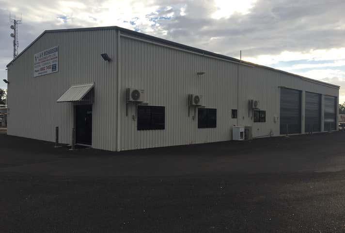 41 - 43 Emmerson St Chinchilla QLD 4413 - Image 1