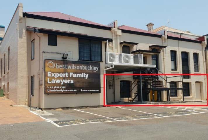 Basement, 205 Brisbane Street Ipswich QLD 4305 - Image 1