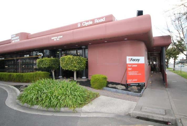 Suite  1a, 9 Clyde Road Berwick VIC 3806 - Image 1