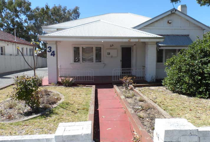34 Holdsworth Fremantle WA 6160 - Image 1
