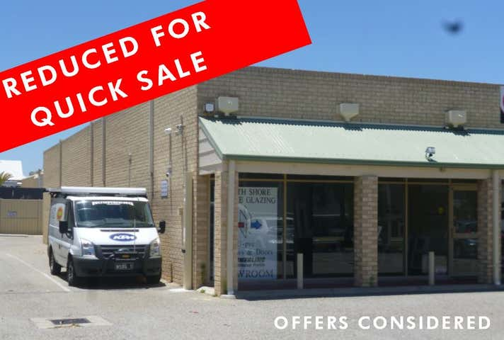 Commercial Real Estate Property For Sale In Vincent St Perth Wa