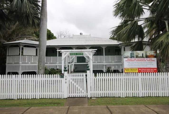 DEWAR HOUSE, 180 DENHAM ST Allenstown QLD 4700 - Image 1