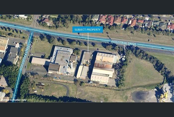 Unit 5, 122 Woodstock Street Mayfield West NSW 2304 - Image 1