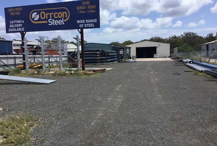98 Enterprise Street Svensson Heights QLD 4670 - Image 1
