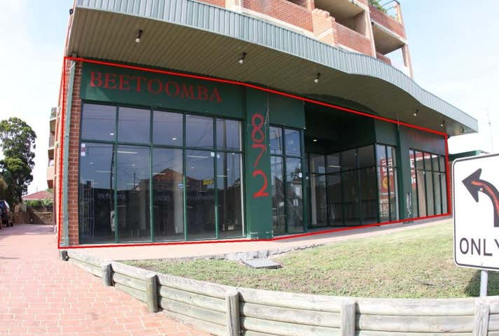 Lot 22, 872 - 876 Canterbury Road Roselands NSW 2196 - Image 1
