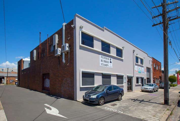 Commercial Property For Sale Earlwood