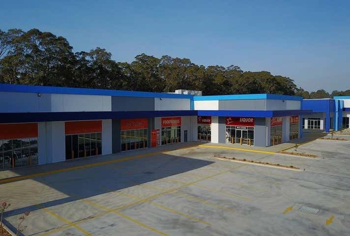 Shop 10/2 Isa Road/ Worrigee Shopping centre Nowra NSW 2541 - Image 1