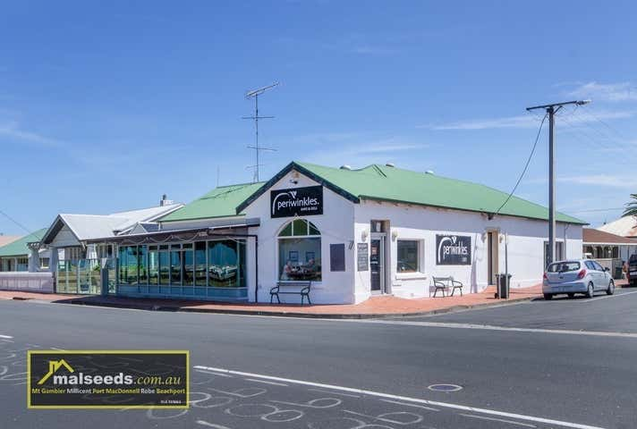 Periwinkles Cafe, 63 Sea Parade Port Macdonnell SA 5291 - Image 1