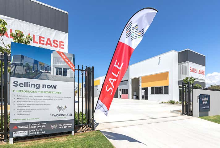 13/51 Industry Place Wynnum QLD 4178 - Image 1