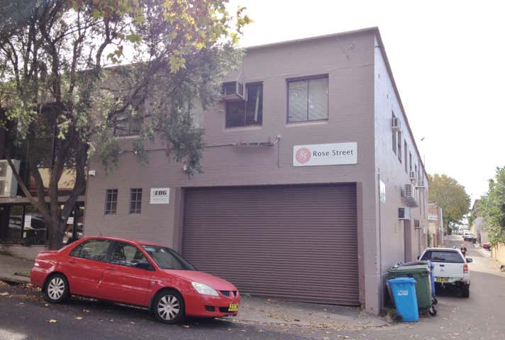 Suite 1, 85 Rose Street Annandale NSW 2038 - Image 1