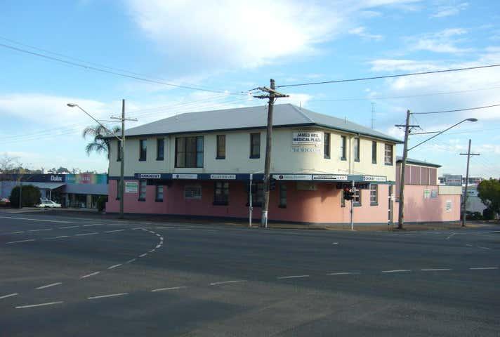 James Neil Medical Centre, Suite E1, 177 James Street Toowoomba City QLD 4350 - Image 1