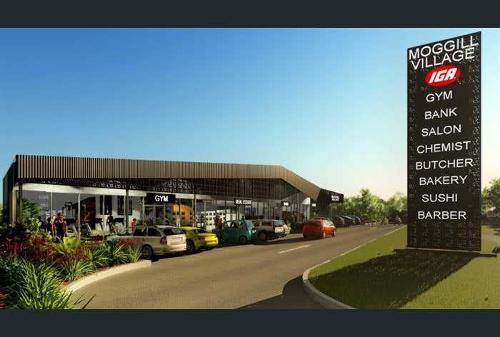 Moggill IGA Retail Centre , 3366 Moggill Road, Moggill, Qld 4070