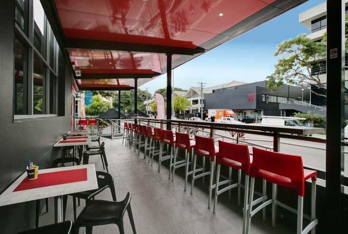 20 Cribb (cnr Mcdougall) Street Milton QLD 4064 - Image 1