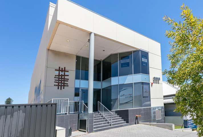 2/300 Fitzgerald Street, Perth, WA 6000