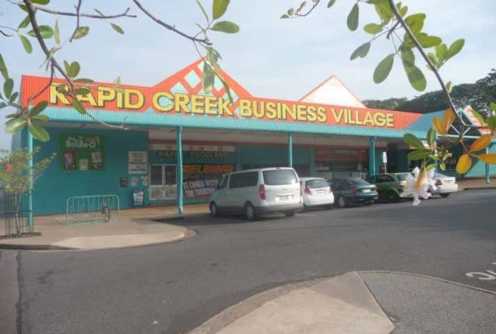 Rapid Creek Business Village, 48 Trower Road, Rapid Creek, NT 0810
