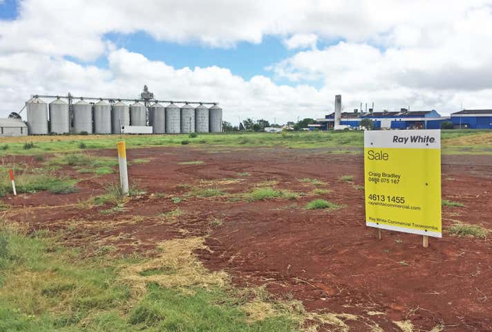 Lot 88 Buckland Street Harristown QLD 4350 - Image 1