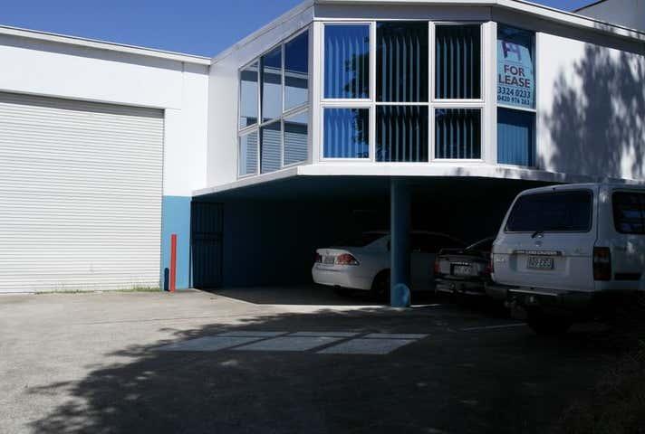 Unit B, 21 Pound Street, Dutton Park, Qld 4102