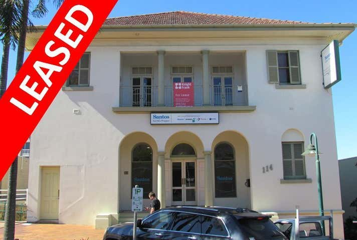 First Floor, 114 Goondoon Street Gladstone Central QLD 4680 - Image 1