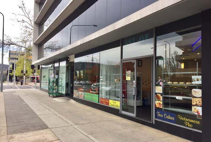 Shop 1, 28 University Avenue City ACT 2601 - Image 1