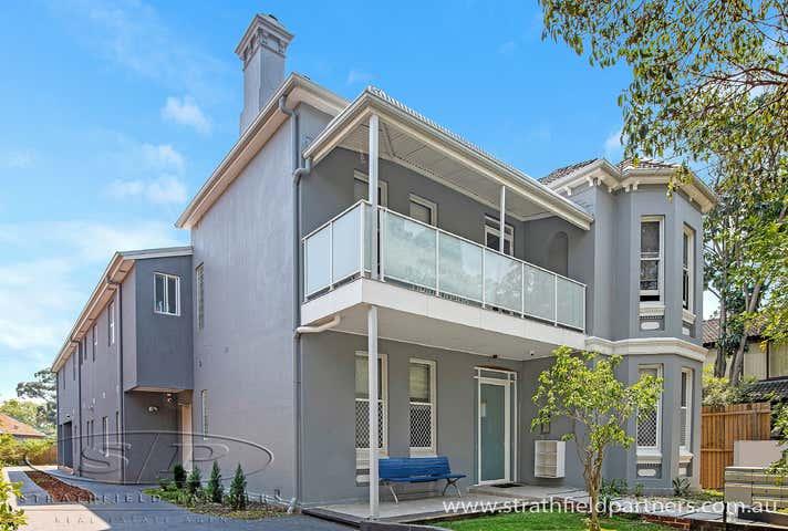 30 Chandos Street Ashfield NSW 2131 - Image 1