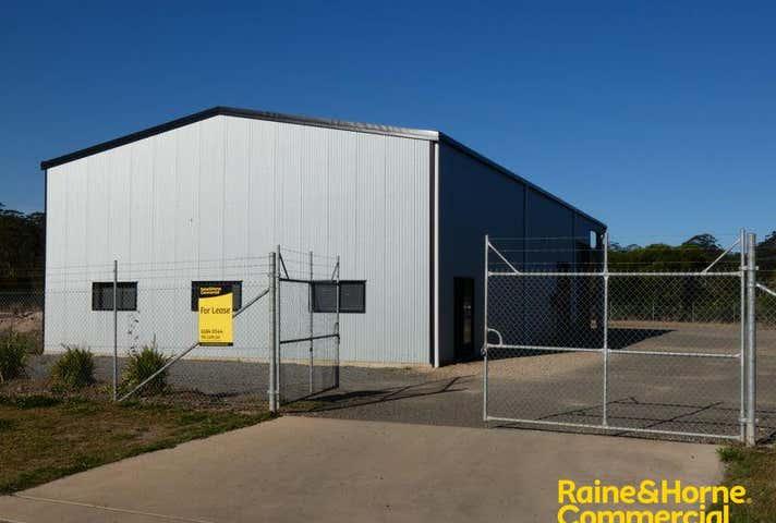 Tenancy 1, 42 Production Drive Wauchope NSW 2446 - Image 1