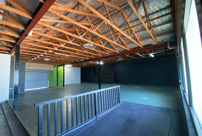 Tenancy D, 84 Russell Street Toowoomba City QLD 4350 - Image 1