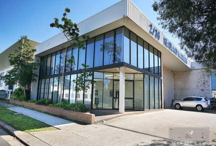 2/36 Parramatta Rd Lidcombe NSW 2141 - Image 1