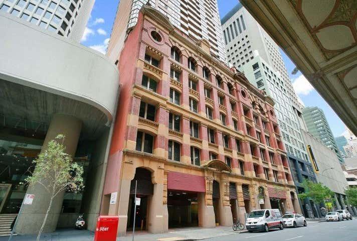 Level 6, Suite 604, 267 Castlereagh Street, Sydney, NSW 2000