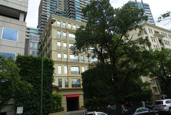 Unit 615 & 616, 370 St Kilda Rd Melbourne VIC 3004 - Image 1